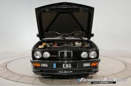 1987 BMW Alpina B7 Turbo/3 5-Speed Sedan