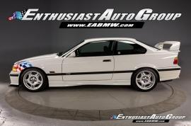 1995 BMW M3 Lightweight \