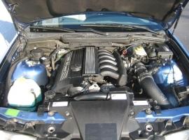 BMW M3 Manual Sedan