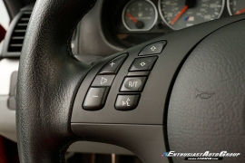 2006 BMW M3 Manual Coupe