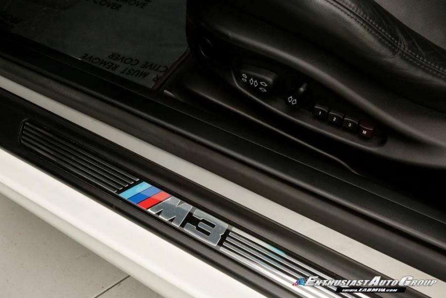 2005 BMW M3 6-Speed Coupe