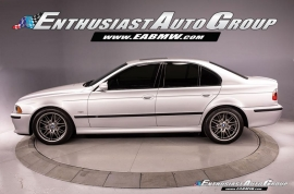 2003 BMW M5 6-Speed Dinan S