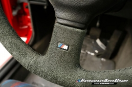 1990 BMW M3 2.5L Sport Evolution