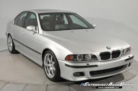 2002 BMW M5 Dinan S2 6-Speed
