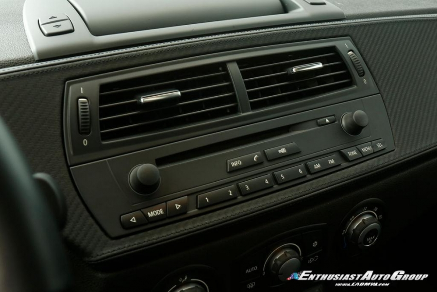 2006 BMW Z4 M-Coupe 6-Speed