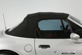 1998 BMW M-Roadster Manual Convertible