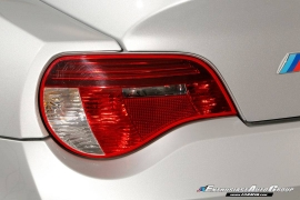 2007 BMW Z4 M-Coupe 6-Speed