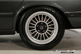 1984 BMW Alpina B9 3.5 Manual Sedan