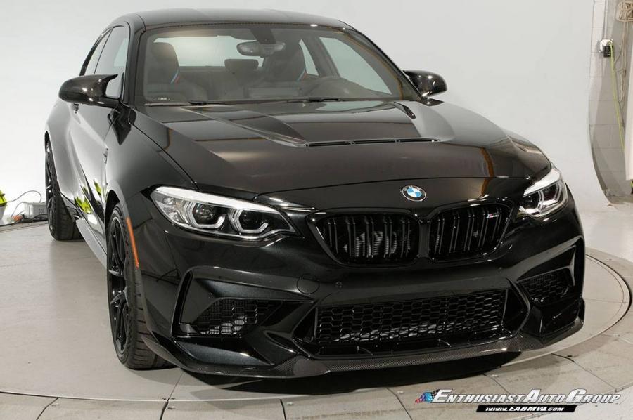 2020 BMW M2 CS 6-Speed