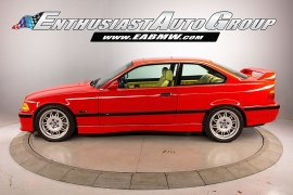 1995 BMW M3 Automatic Coupe