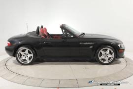 1999 BMW M-Roadster Manual Convertible
