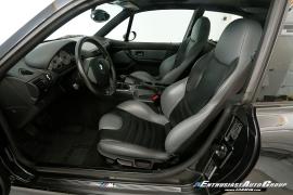 2002 BMW Z3 M-Coupe Manual Hatchback