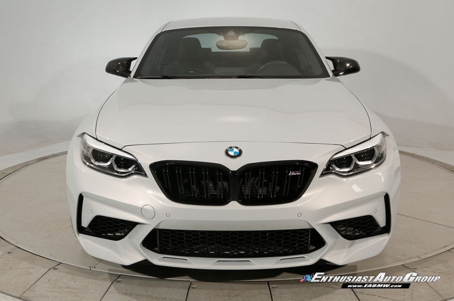 2019 BMW M2 Competition Manual Coupe