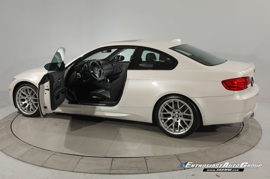 2013 BMW M3 DCT Competition Coupe