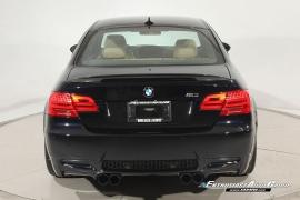 2013 BMW M3 6-Speed Competition Pkg.