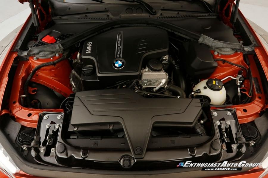 2015 BMW 228i 6-Speed Track Handling Pkg.