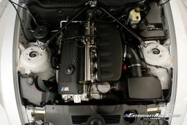 2006 BMW Z4 M Roadster Manual Convertible