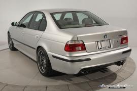 2003 BMW M5 6-Speed Sedan