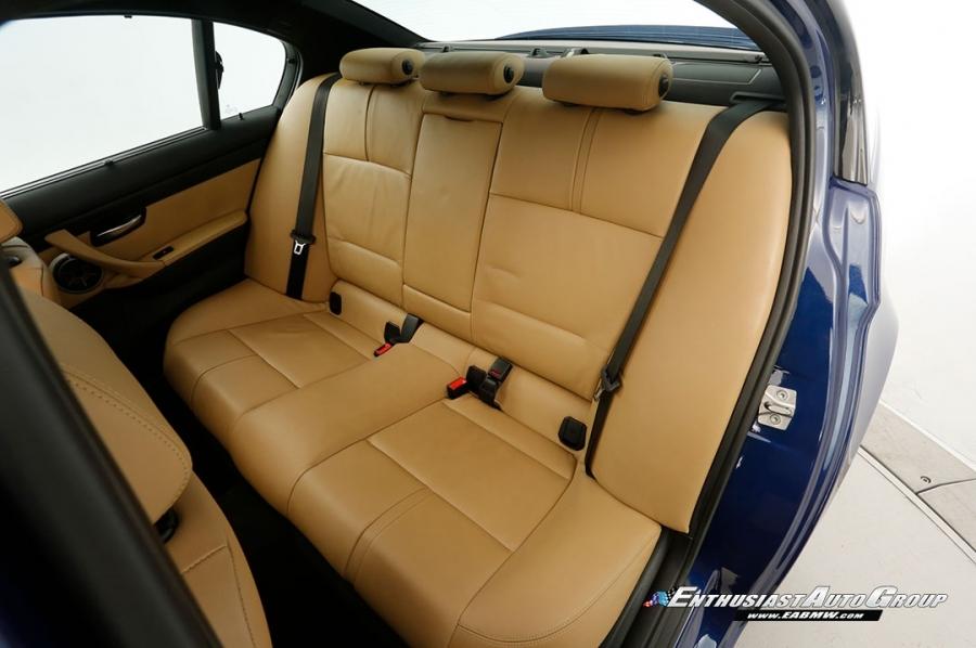 2011 BMW M3 DCT Sedan Competition Pkg.