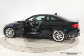 2013 BMW M3 6-Speed Coupe Competition Pkg.