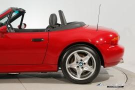 1998 BMW Z3 M-Roadster Manual Convertible