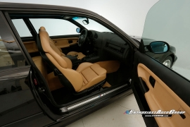 1999 BMW M3 Manual Coupe