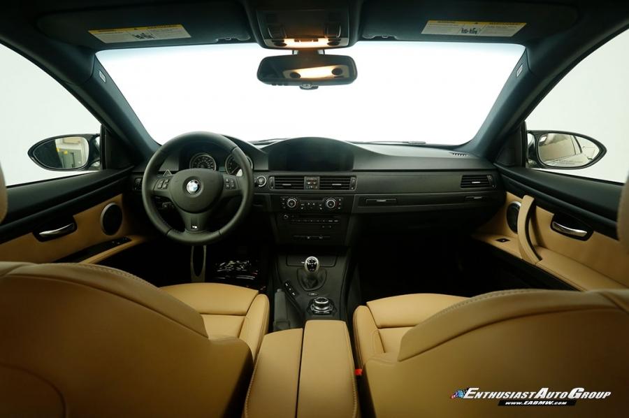 2013 BMW M3 DCT Coupe Competition Pkg.