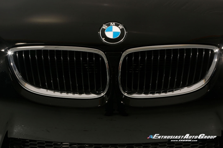 2012 BMW M3 6-Speed Coupe Competition Pkg. Dinan S